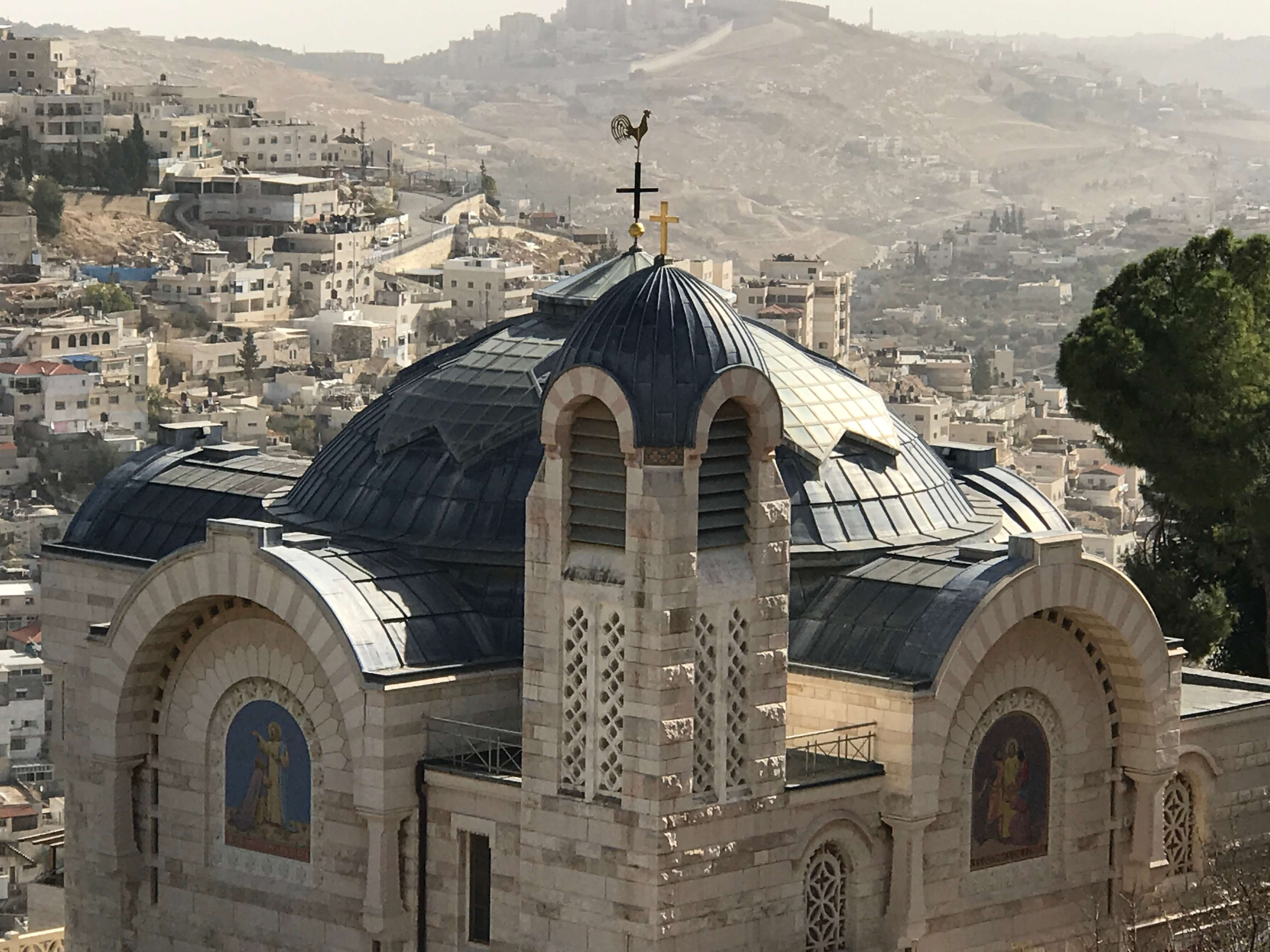 Biblical Sites Expanded Chorazin Israel Maranatha Tours